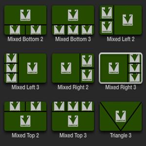 SplitScreen Plus 3