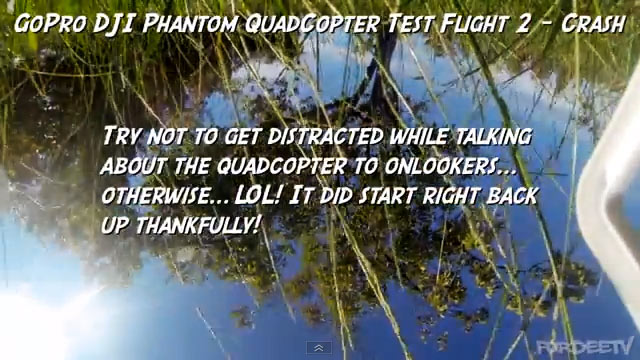 Phantom Crash