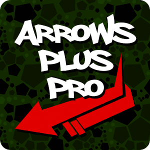arrows plus pro