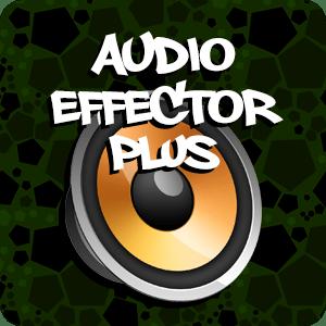 audio effector plus