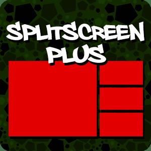 Splitscreen Plus